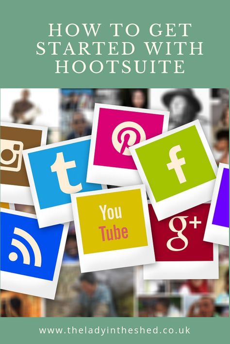 How to get started with Hootsuite for social media scheduling - #hootsuite #media #scheduling #social #started - #SocialMedia