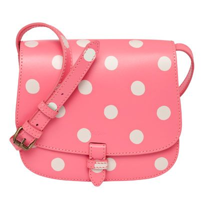 Cath Kidston Bag, perfect for taking to one of our Cath Kidston inspired houses