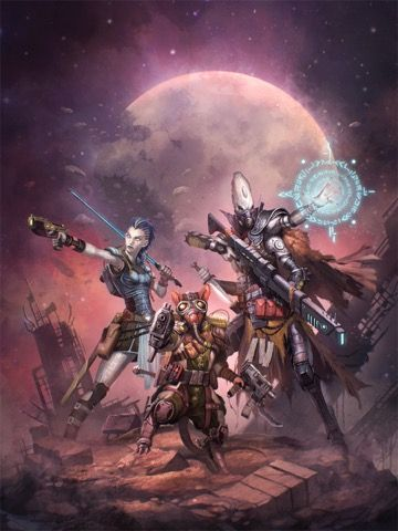 Starfinder Manual Operations Playtest, kasatha, lashunta, ysoki, new