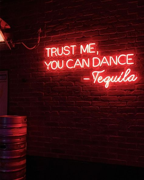 Got an idea for your next LED neon sign? Get started with our custom neon sign builder tool, and click here.