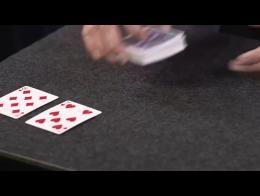 Sports Loisirs 3 Tours De Magie Avec Des Cartes Tour De Magie
