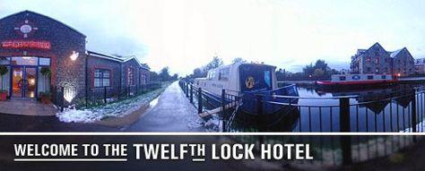 twelfth lock hotel dublin - Google zoeken