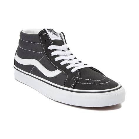 Sk8 Mid Skate Shoe from Vans