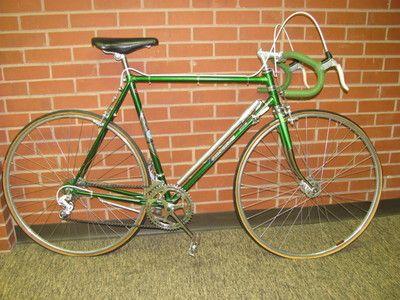 Classic Beauty Gitane Bicycle Early 1970 S 56cm Vintage Road Bike