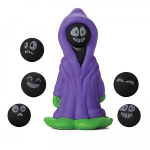 Halloween toy alternatives to candy