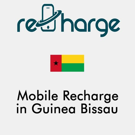 Mobile Recharge in Guinea Bissau. Use our website with easy steps to recharge your mobile in Guinea Bissau. #mobilerecharge #rechargemobiles https://recharge-mobiles.com/