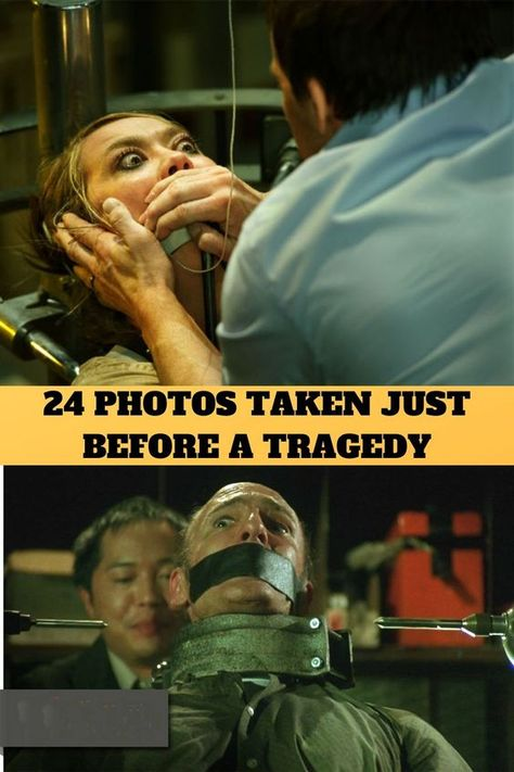 24 PHOTOS TAKEN JUST BEFORE A TRAGEDY#OMG #WTF #Humor #Gags #Epic #Lol #Memes #Weird #Hot #Bikni #Fails #Fun #Funny #Facts #Hot Girls #Entertainment #Trending #Interesting