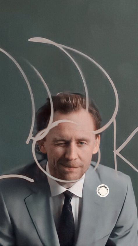 Tom Hiddleston wallpaper   Loki