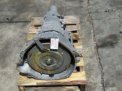Ad Ebay 94 95 Ford Mustang Gt 5 0l Auto Automatic Aode Transmission 71k Oem Take Out 20 Ford Mustang Gt Ford Mustang Mustang Gt