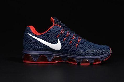 Men Nike Air Max Tailwind 8 KPU Running