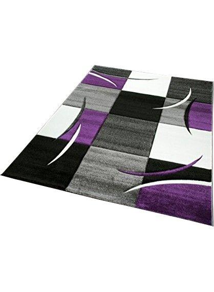 étonnant tapis violet salon | Tapis violet in 2019 | Tapis ...