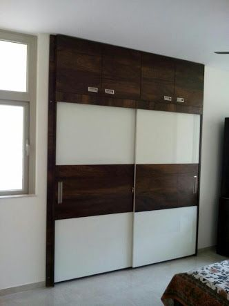 Modern Wall Wardrobe Design Kumar Interior Wardrobe Door