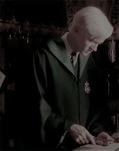 Mundo Harry Potter, Harry Potter Draco Malfoy, Harry Potter Cast, Harry Potter Memes, Albus Severus Potter, Slytherin Harry Potter, Potter Facts, Hermione Granger, Draco Malfoy Aesthetic