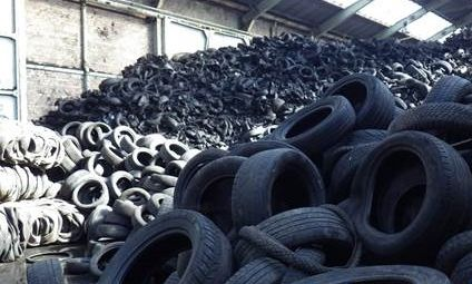 Tyre Recycling and Tyre Disposal Services in the UK  At Tyre