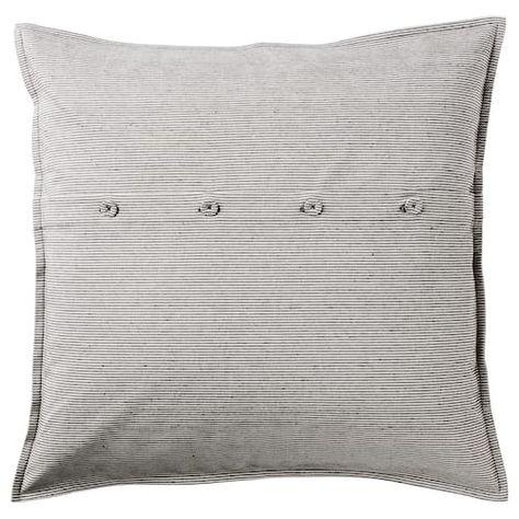 Cuscini Ikea Per Letto.Novita Per La Camera Da Letto Fodere Per Cuscini Cuscini E Ikea