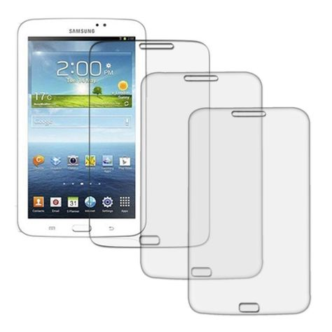 3 Pack Samsung Galaxy Tablet ELite 3 7.0 inch Screen Protector