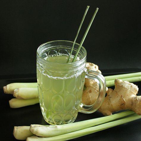 Wedang Jahe Sereh Ginger Lemongrass Tea Lemongrass Tea Lemongrass Drink Lemongrass Recipes