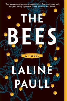 The Bees By Laline Paull Beautiful Book Covers Book Cover Illustration Beautiful Book Covers Books