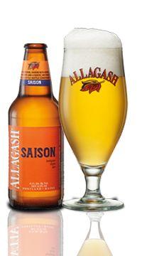 Allagash Brewing Company Dégustation de bière et visite (friday & saturday)