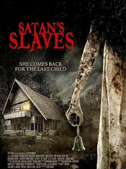 Film Pengabdi Setan Full Movie 2017 Lk21 : pengabdi, setan, movie, Asian, Horror