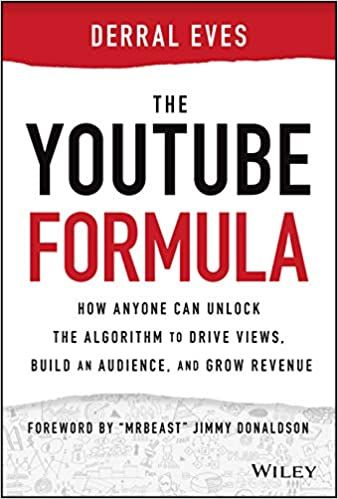 Download Pdf The Youtube Formula By Derral Eves Epub Mobi Ebook For Free In 2021 Algorithm Grow Revenue Kindle Reading