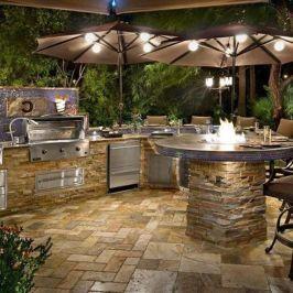 Outdoor Kitchen Bar Outdoor Kitchen Designs Plans Outdoor Kitchen Sink Built In Grill Kit Ba Outdoor Kitchen Design Luxury Outdoor Kitchen Outdoor Kitchen Sink