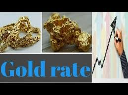 Gold Rate Today Gold Rate Gold Rate Per Gram Today 1 Gram Gold Rate 1 Gram Gold Rate Today Gold Rate Per Gram Gold Price Pe In 2020 Gold Rate Gold Cost Today Gold Rate