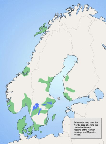 Danmarks Forhistorie Wikipedia Den Frie Encyklopaedi Gamle