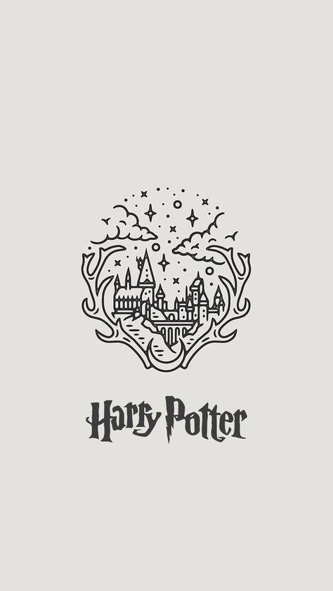 Ideas Tattoo Harry Potter Hogwarts Awesome For 2019 Images Harry Potter, Art Harry Potter, Harry Potter Drawings, Harry Potter Tumblr, Harry Potter Aesthetic, Harry Potter Journal, Harry Potter Illustrations, Harry Potter Tattoos, Estilo Harry Potter