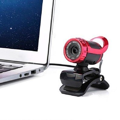 Opensky Computer Camera Pc Laptop Hd Camera