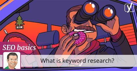 What is keyword research? • SEO for beginners • Yoast