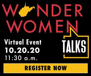 Join Us For A Virtual Celebration Of West Virginia Wonder Women This Virtual Event Will Feature Keynote Speaker Ivin B L Wonder Woman Women Talk Police Women
