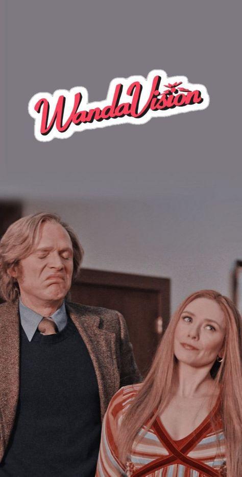 WandaVision ❤️