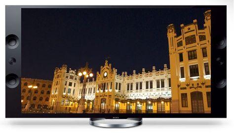 Sony and Samsung Slash 4K TV Prices to $4K