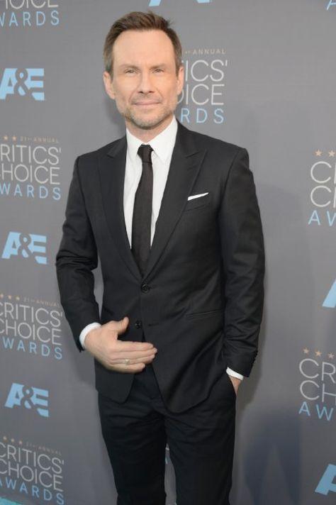 Christian Slater Imdb