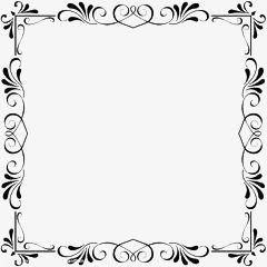 Quadro Padrao Preto E Branco Quadro Clipart Preto E Branco Padronizar Imagem Png E Vetor Para Download Gratuito White Patterns Black And White Pattern