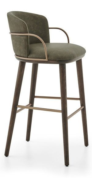 Arven Barstool by Parla — Jarrett Furniture – Supplying to individual hospitality projects in the UK and abroad - Haus Dekoration