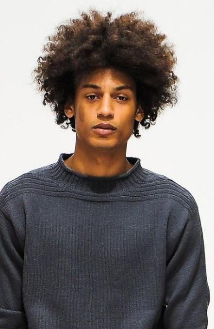 49 Ideen Fur Frisur Schwarze Manner Locken Afroamerikaner Afro