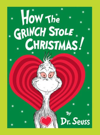 Illumination How The Grinch Stole Christmas 2020 How the Grinch Stole Christmas! Grow Your Heart Edition by Dr