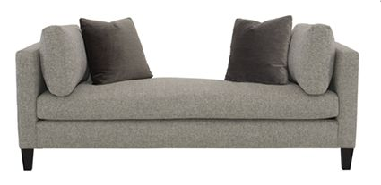 Attirant Find This Pin And More On Backless Sofas.