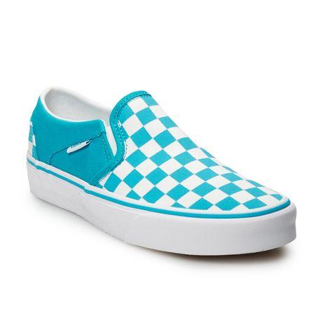 Vans® Asher Women's Skate Shoes in 2020 | Vans shoes women
