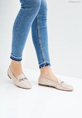 7cdc5ab6 Zapatos de Moda para Mujer Bajitos | Zapatos de moda en 2019 ...