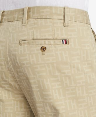 tommy hilfiger chino trousers