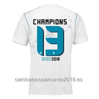 Camiseta copa mundo 2018 camisetas de fútbol baratas: Todas