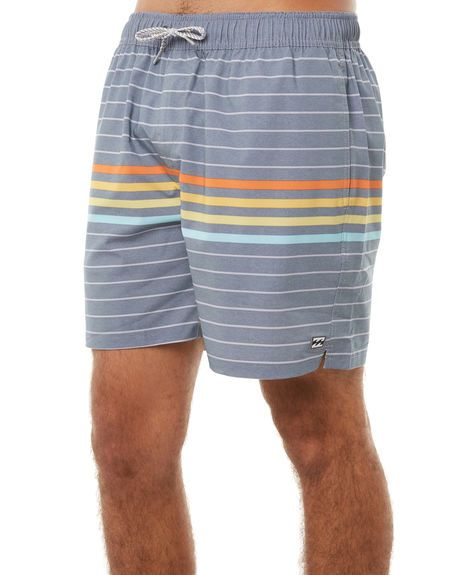 2cec4c700472 GREY MENS CLOTHING BILLABONG BOARDSHORTS - 9585405GRY | BOARD SHORTS |  Swimwear, Swim trunks, Trunks