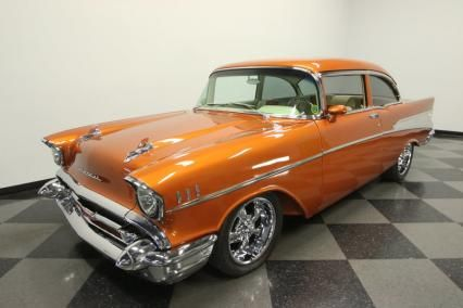 Pin By Nevermore On 1957 Chevrolet Classic Cars Buy Classic