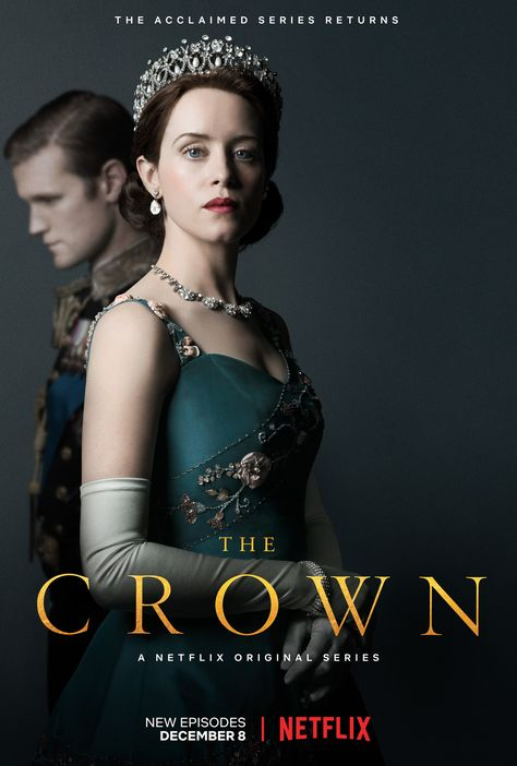 'The Crown' - The Best Female-Led TV Shows Of All Time - Photos