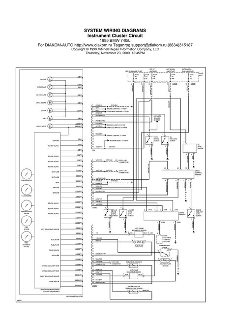 Ford Explorer Power Mirror Wiring Diagram