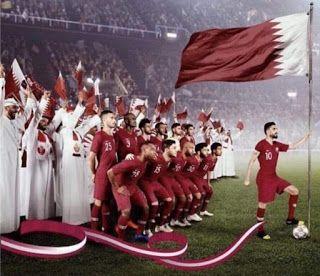 World Cup Football 2022 Support Qatar مايشبع الشاعر ويملي رصيده الا بلوغ المجد في كل ا Dolores Park Park
