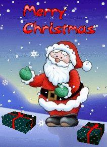 Top 100 Merry Christmas Day 2018 Wallpaper Gif Animations And Short Videos Merry Christmas Animation Animated Christmas Card Merry Christmas Images